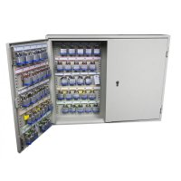Padlock Key Cabinets - Extra Security