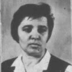 Тимофеева М. Г. — преподаватель математики