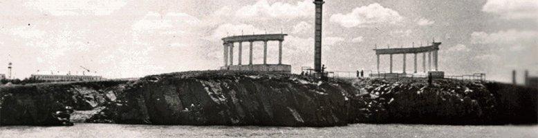 Памятник строителям Приозёрска