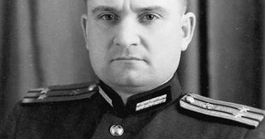 Губенко Александр Алексеевич