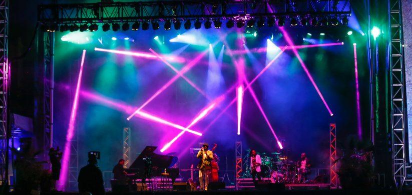 jacksonville fl concert lighting pri