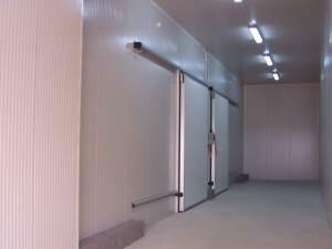 Visoko moderna skladišta i hladnjače