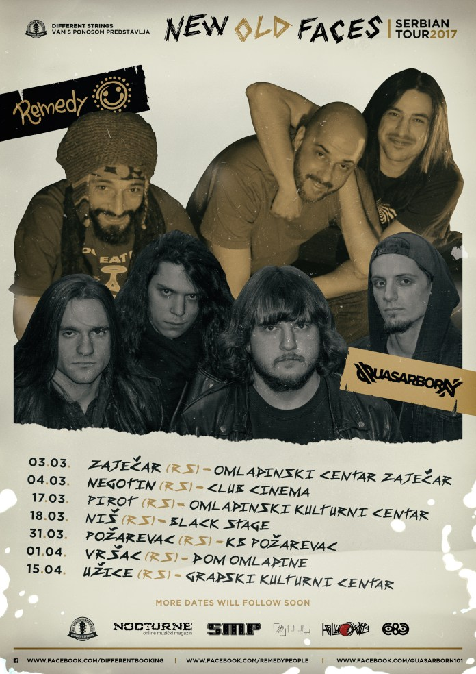 Remedy-Quasarborn-Tour-Poster