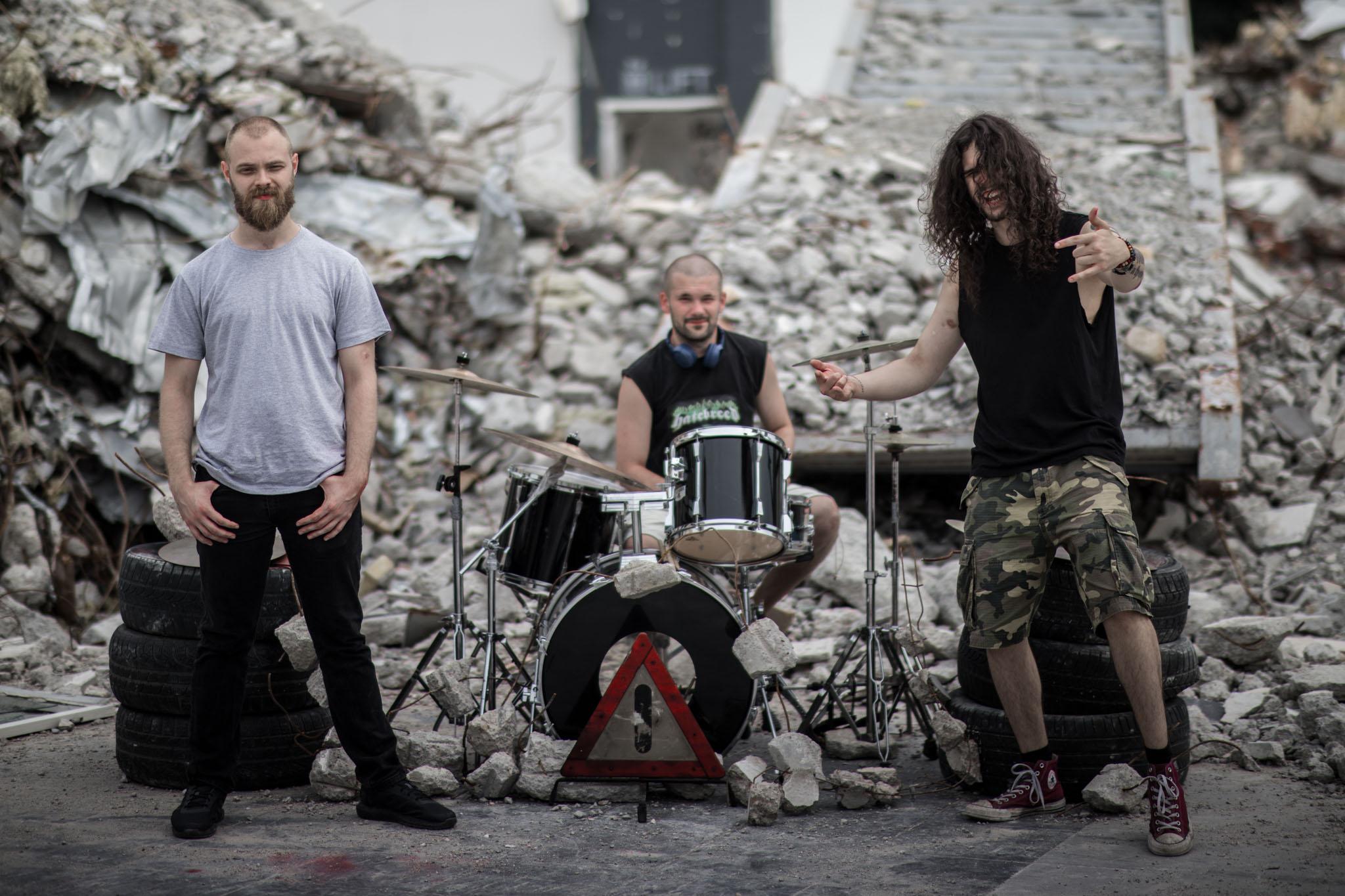 Elio Rigonat (Kobold, Vicery): Imati metal bend u Srbiji je surova ...