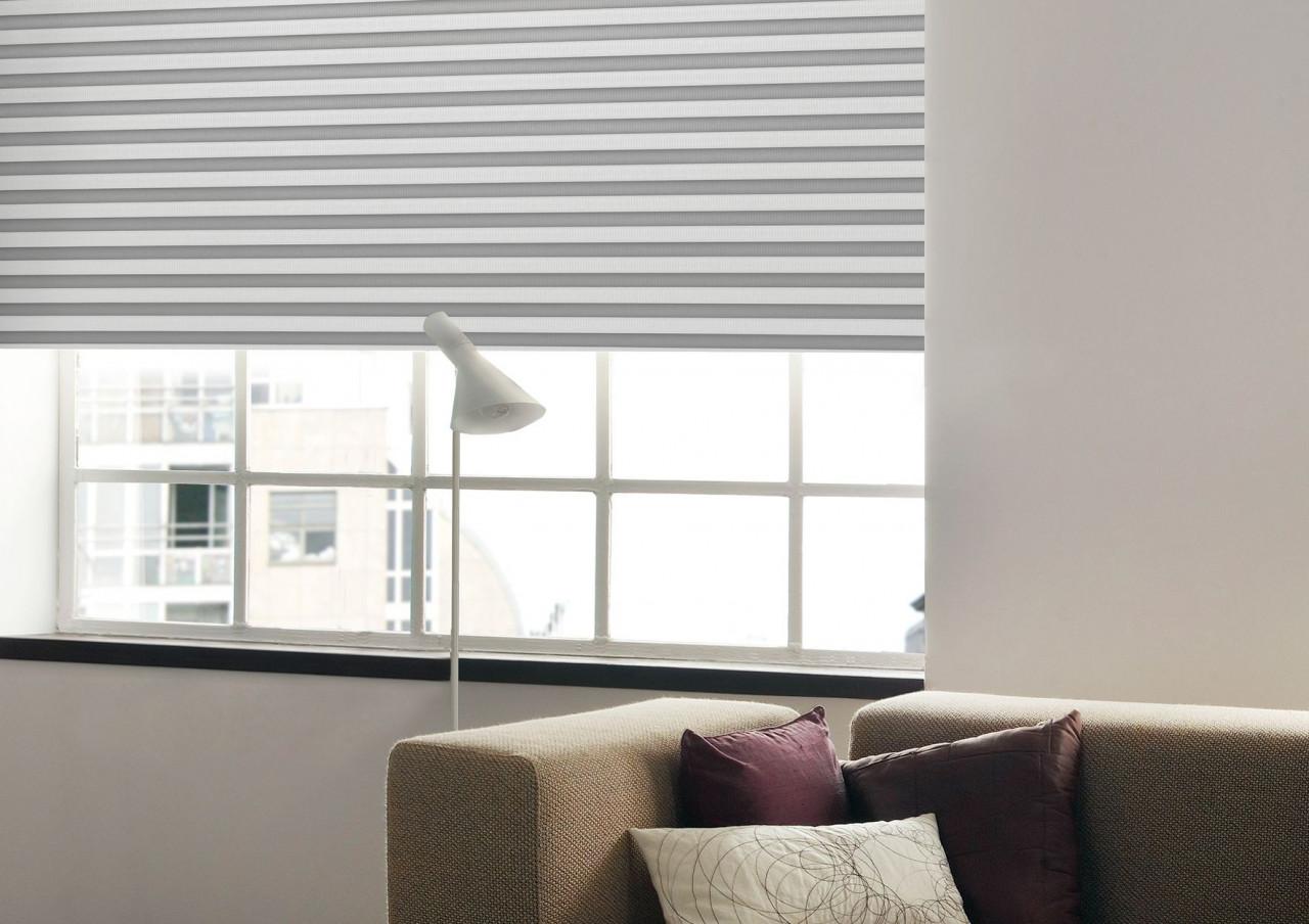 Plissees Von Sensuna – Auch An Fenstern Große Mode