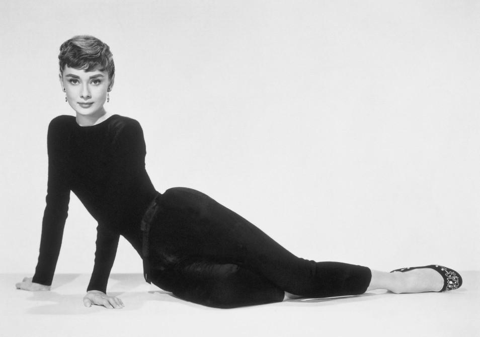 Audrey Hepburn Infos Und Filme