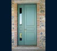 Reinforced Doors & This ...