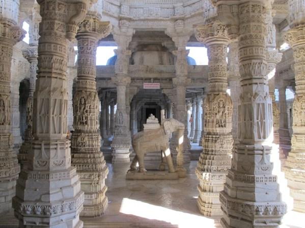 templo-de-ranakpur