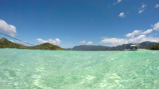 aguas de Filipinas