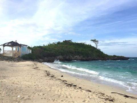 playa Malapascua
