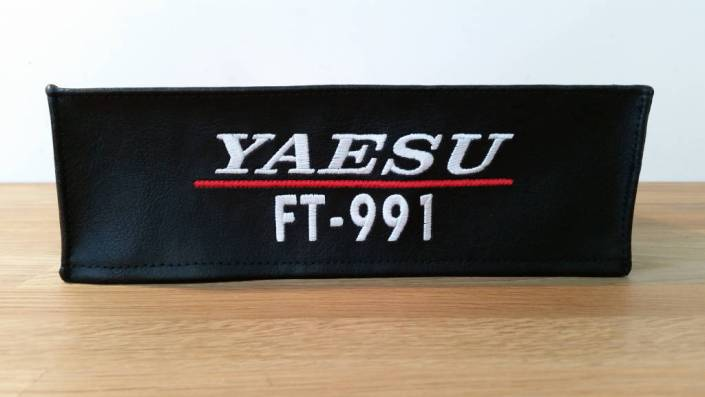 Yaesu Ft-991 DX Covers Radio dust cover