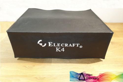 Elecraft K4 Dust cover