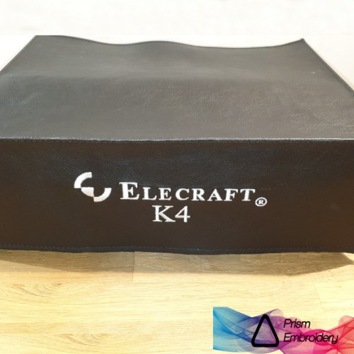 Elecraft K4 Dust cover