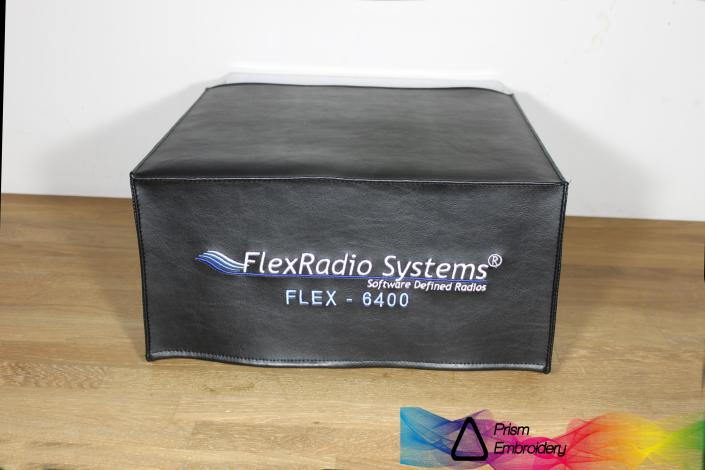 Flex 6400 radio dust cover Flex Radio Systems Radio dust Cover