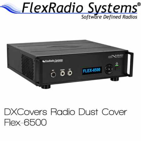 dx covers flex radio systems 6500 shop