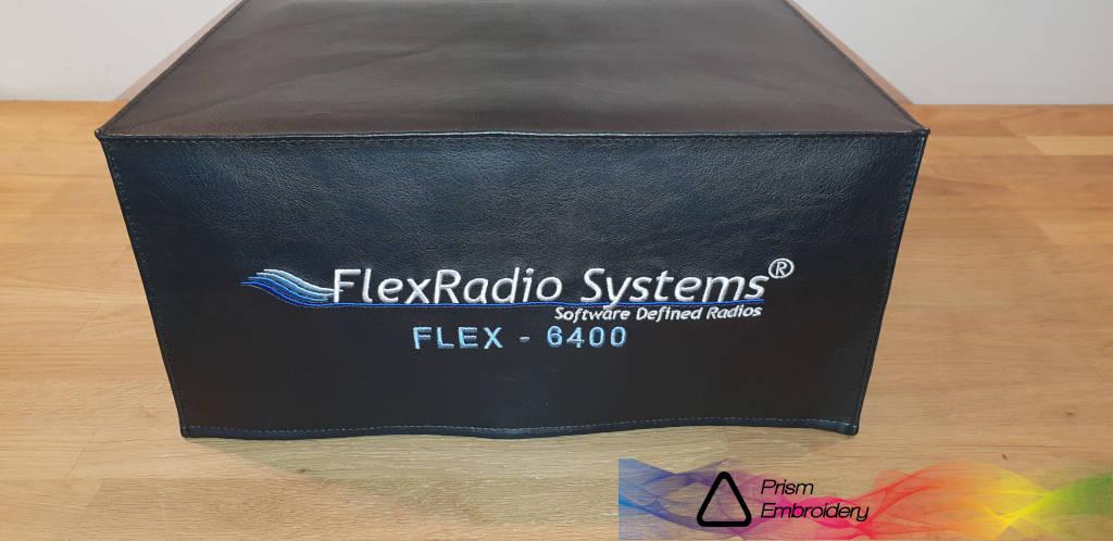 Flex - 6400 Radio dust cover