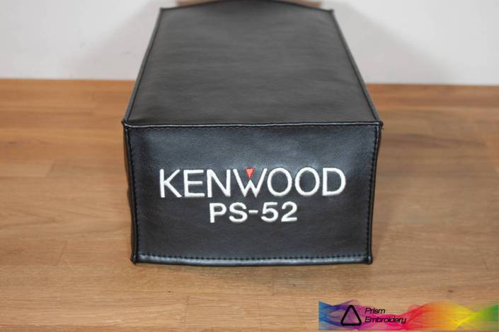 DX Covers Radio Dust Cover for the Kenwood PS-52