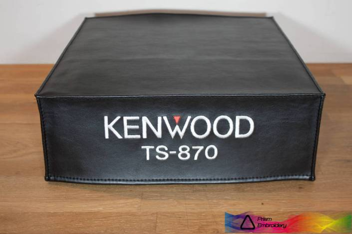 DX Covers Radio Dust Cover for the Kenwood TS-870