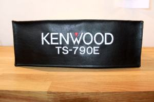 Kenwood TS-790 DX Covers Radio dust cover
