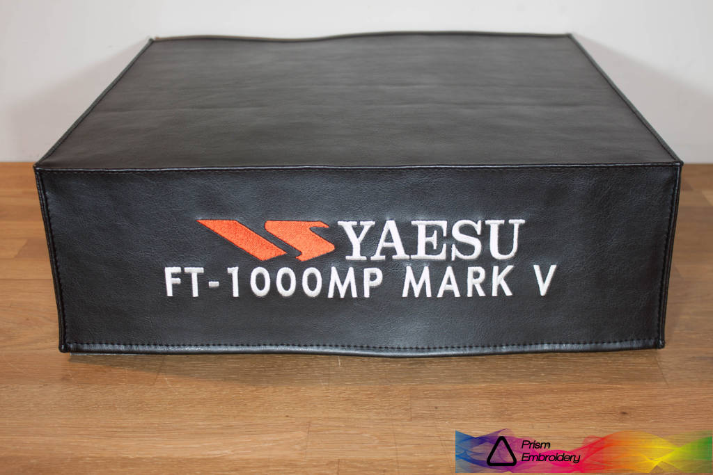 DX Covers Radio Dust Cover for the Yaesu FT-1000MP MARK V