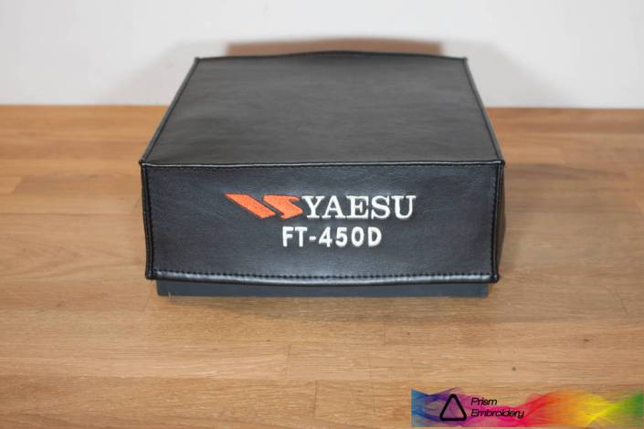 DX Covers Radio Dust Cover for the Yaesu FT-450D