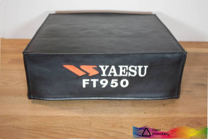 DX Covers Radio Dust Cover for the Yaesu FT-950