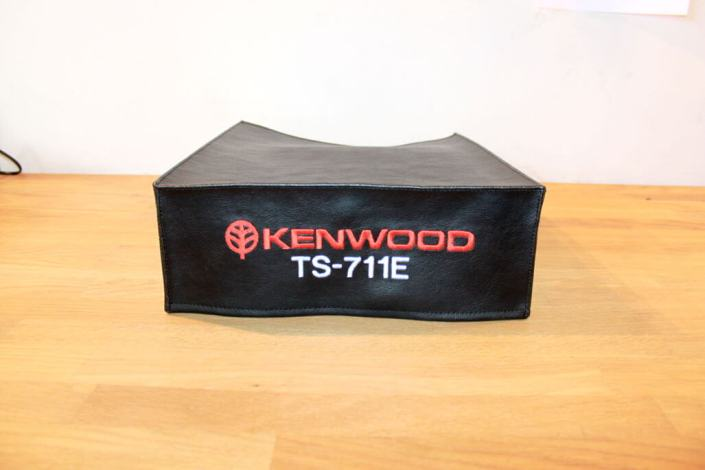 Kenwood TS-711E DX Covers Radio dust cover