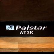 Palstar AT2K DX Covers Radio dust cover