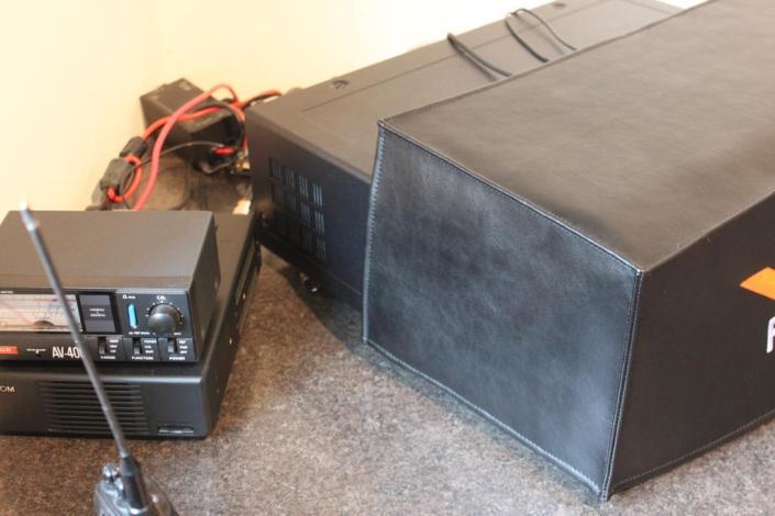 yaesu ftdx-5000mp bikini radio dust cover dx covers