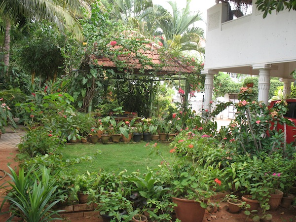 Ethnic Indian Home Kaveri Chinnappa's Coorg Inspired Home In