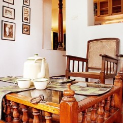 Sofa Set Designs For Indian Homes Brown Leather Recliner Chettinad Style Home Design: Karthik's In Bangalore ...