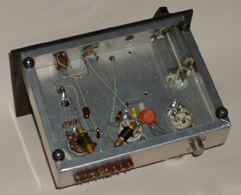 A Two Tube Transmitter
