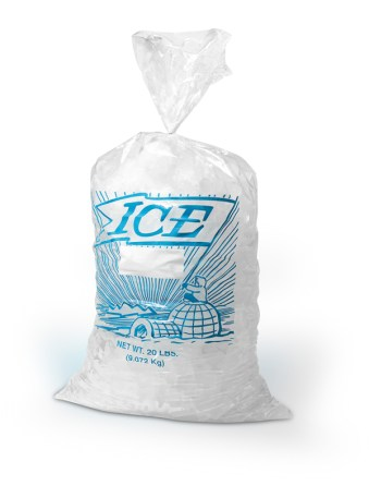 Image result for ice bag