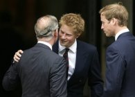 Britain Prince Harry