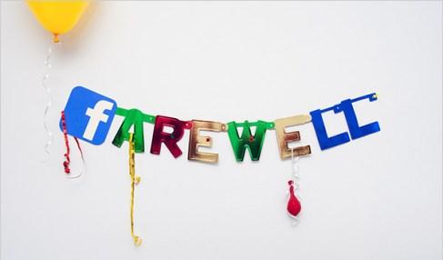 farewellfacebook