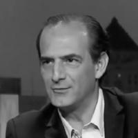 D. Javier Larrondo