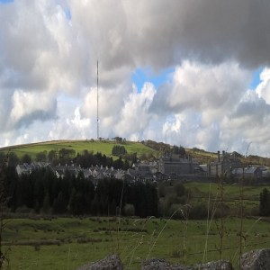 Dartmoor prison by Prison Phone