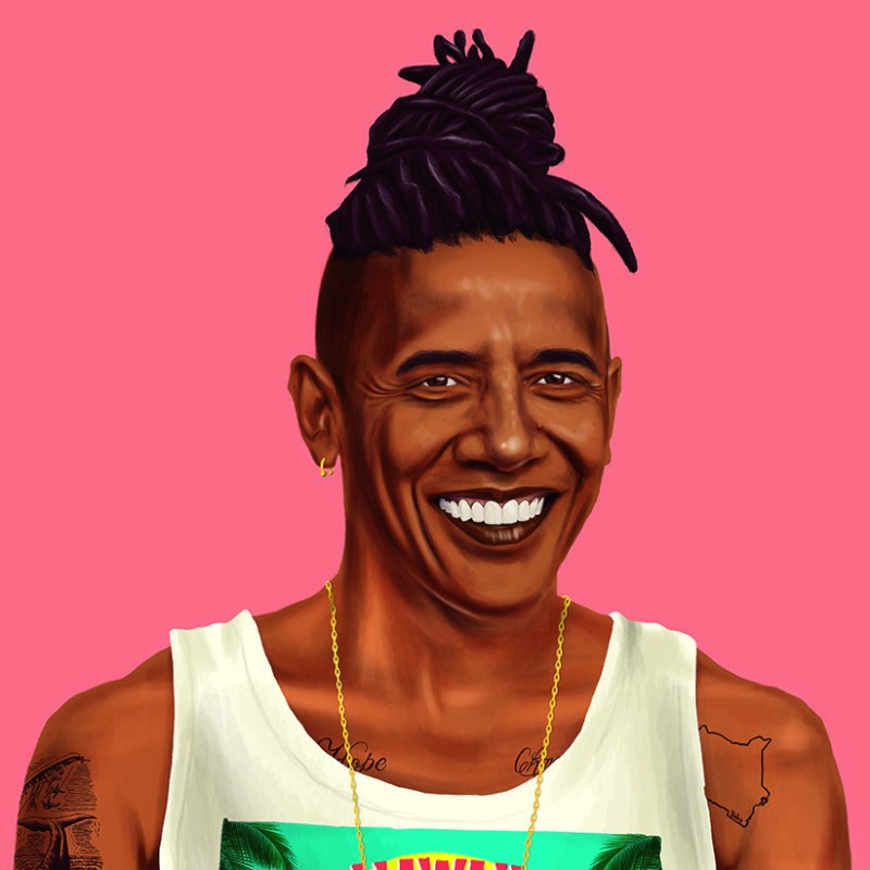 Hipstory do Amit Shimoni