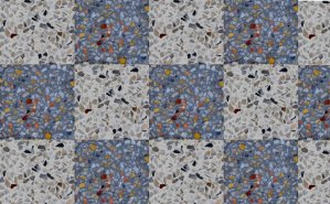 Natural Stone Cleaning Services Terrazzo