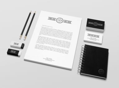 marketing collateral, business cards, stationery, flyer, poster, magazine, newsletter, leaflet, postcard