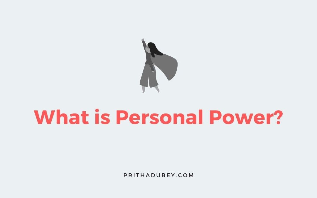 What is Personal Power?