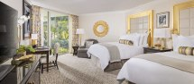 Resort Accommodations Rooms And Suites - Pritikin Weight
