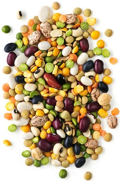 Legumes are among the best foods for promoting liver health.