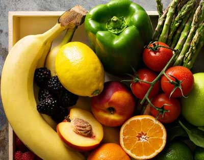 Foods That Promote Liver Health