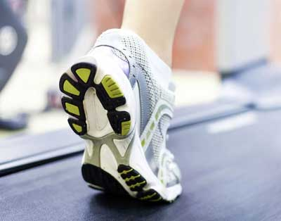 Exercise Can Help Fatty Liver Disease