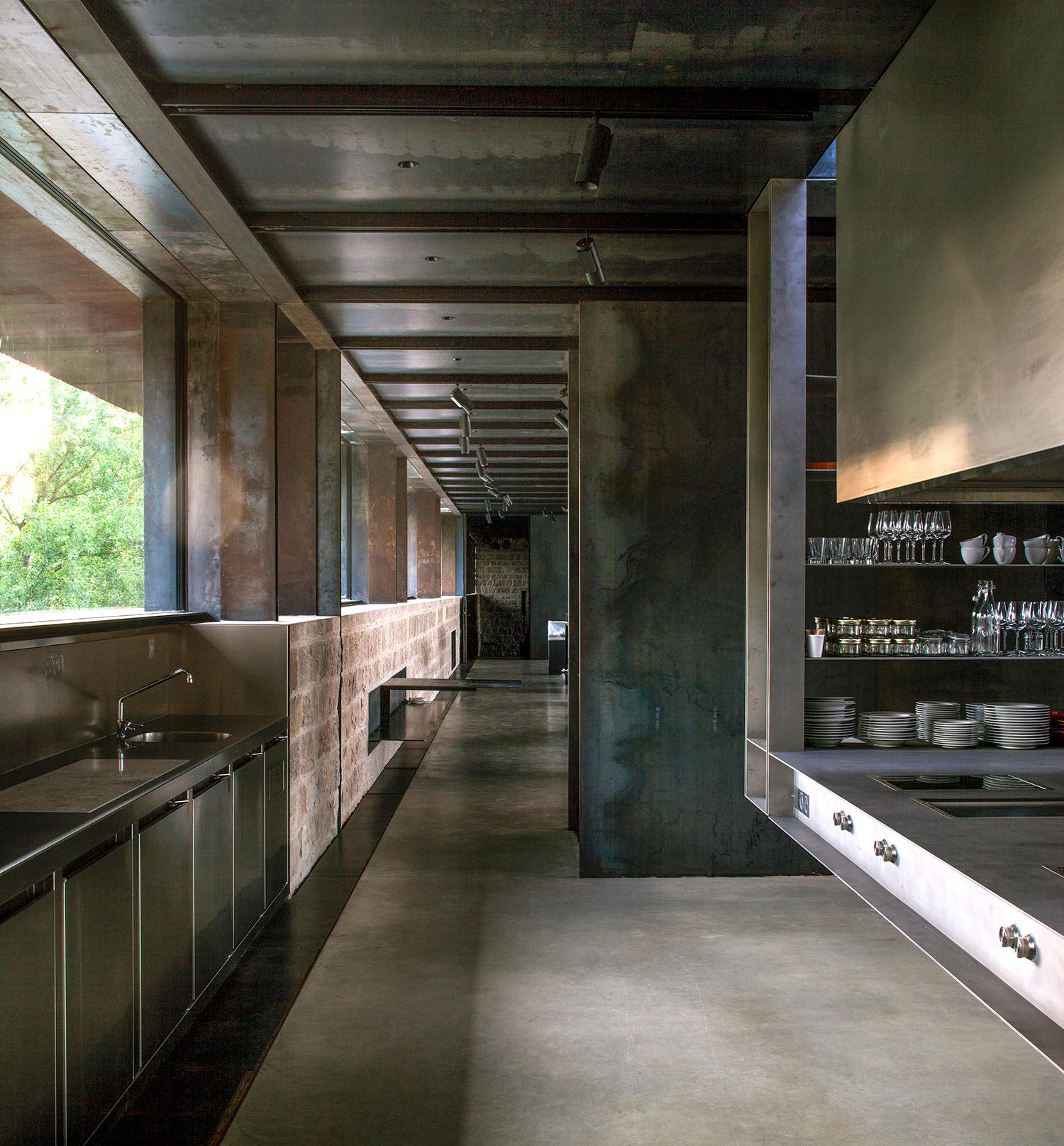 La Cuisine Art Center Negrepelisse France Photo By Hisao Suzuki