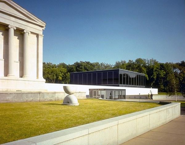 Gordon Bunshaft Pritzker Architecture Prize