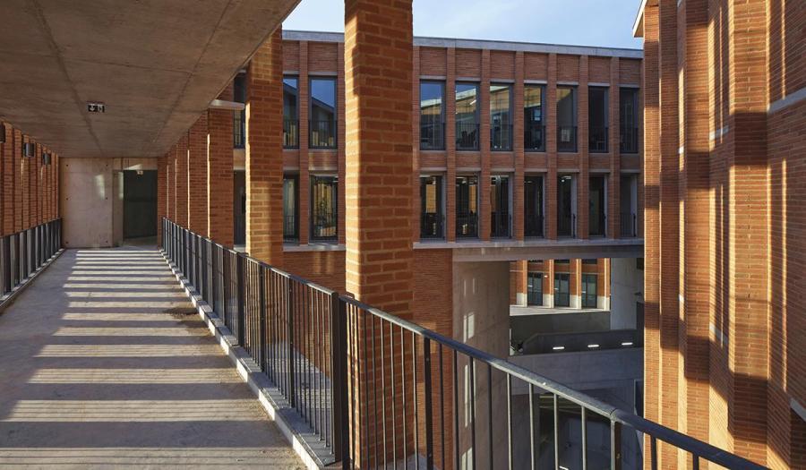 图卢兹第一大学经济学院