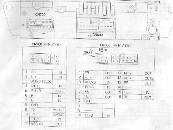 Schaltplan Von Toyota Yaris