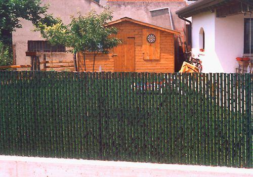 Recinzioni da giardino giardinaggio reti per recinzioni